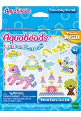Aquabeads Kit Contes de Fées Epoch Para Imaginar 31632