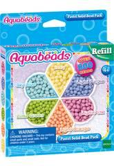 Aquabeads Pack Perline Pastello Epoch Per Immaginare 31360