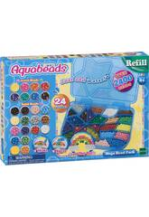 Aquabeads Mega Pack Perles Epoch Para Imaginar 79638