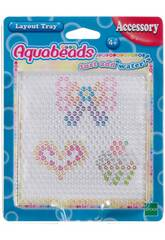 Aquabeads Vassoio Per Disegno Perline Epoch Per Imaginar 79188