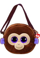 Sac Fashion Singe Marron Coconut TY 95102TY