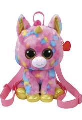 Zainetto Fashion Unicorno Fantasia TY 95001TY