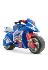 Moto Wind Avengers 6 v. Injusa 64677