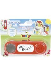 Accessoire Maison Smoby Sonnette Electronique 810900