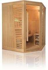 Sauna de Vapor Venetian - 3/4 Plazas Poolstar HL-VN04C