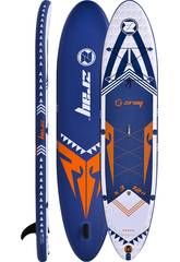 Planche de Padelsurf Gonflable Zray X-Rider 12 365x81 cm. Poolstar PB-ZX3