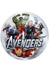 Avengers Ball 23 cm Smoby 50549