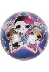 LOL Ballon 23 cm. Smoby 50079