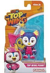 Top Wing Figura Básica Hasbro E5283