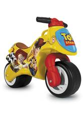 Trottinette Exclusif Moto Neox Toy Story 4 Injusa 19099