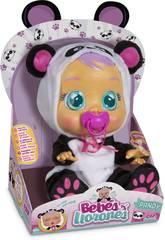 Bebés Llorones Pandy IMC Toys 98213