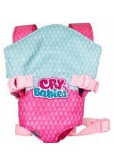 Weinende Babys Babytrage IMC Toys 90019