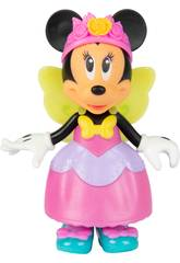 Minnie Fashion Doll Fada IMC Toys 185753