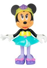 Minnie Fashion Doll Sirena IMC Toys 185760