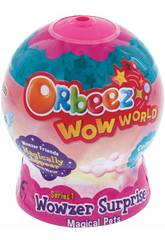 Orbeez Wowzer Mascotte Surprise Goliath 33400