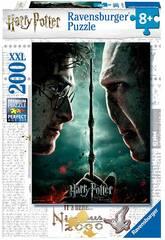 Puzzle XXL Harry Potter 200 Pezzi Ravensburger 12870