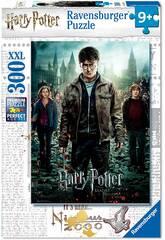 Puzzle XXL Harry Potter 300 Peças Ravensburger 12871