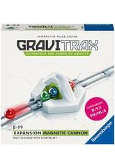 Gravitrax Expansión Cañón Magnético Ravensburger 27600