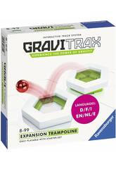 Gravitrax Expansion Trampoline Ravensburger 27621