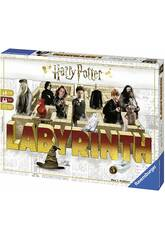 Laberinto Harry Potter Ravensburger 26031