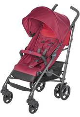 Cadeira de Passeio Liteway Red Berry Chicco 607959685