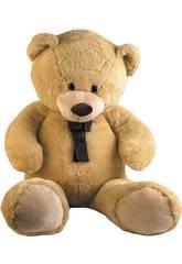 Peluche Urso Laço 95 cm.