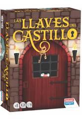Las Llaves Del Castillo Falomir 29780