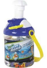 Globos de Agua 300 con Contenedor de Llenado