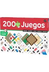 200 Juegos reunidos falomir