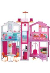 Barbie Super Maison