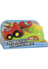 Speedy Launcher