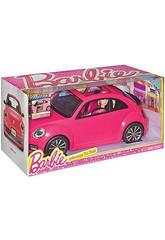 Mattel Barbie Maggiolone