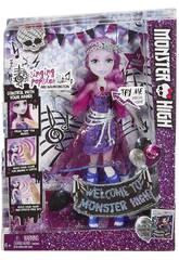 Monster Hight Chanteuse Buu-Unique