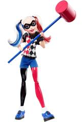 DC Super Hero Girl Bambola Harley Queen
