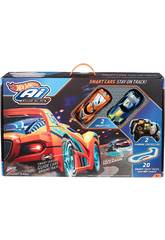 Hot Wheels Race Circuit I.A. Mattel FBL83