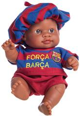 Bébé 21 cm Petit Barça
