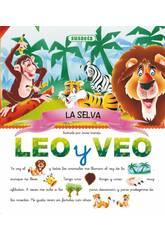 Leio e Vejo (10 Livros) Susaeta Ediciones