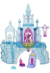 My Little Pony Château de Verre