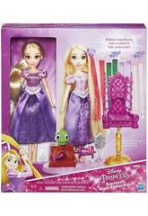 Princesas Disney Extensões Mágicas
