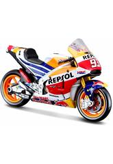 Motorrad GP 1:18 Honda Repsol Marc Márquez Tavitoys 34592