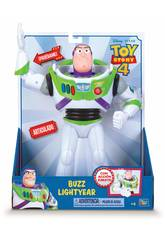Toy Story 4 Collection Buzz Lightyear Action Karaté Bizak 61234068