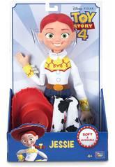Toy Story 4 Colección Jessie La Vaquera Bizak 6123 4112