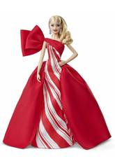 Barbie Collection Holiday 2019 Mattel FXF01