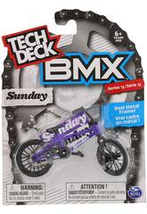 Tech Deck BMX Séries 11 Bizak 61929866