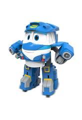 Robot Trains Megarobot Transformable Kay Bizak 62000177