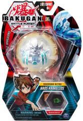 Bakugan Ultra Booster Pack Bizak 6192 4423