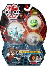 Bakugan Starter Pack Bizak 6192 4426