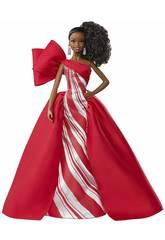 Barbie Colección Holiday 2019 Mattel FXF02