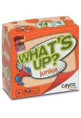 Juego What's Up? Junior Cayro 7002