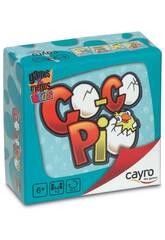 Gioco Co-Co Pio Cayro 7010